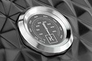 Thermomètre intégré au couvercle